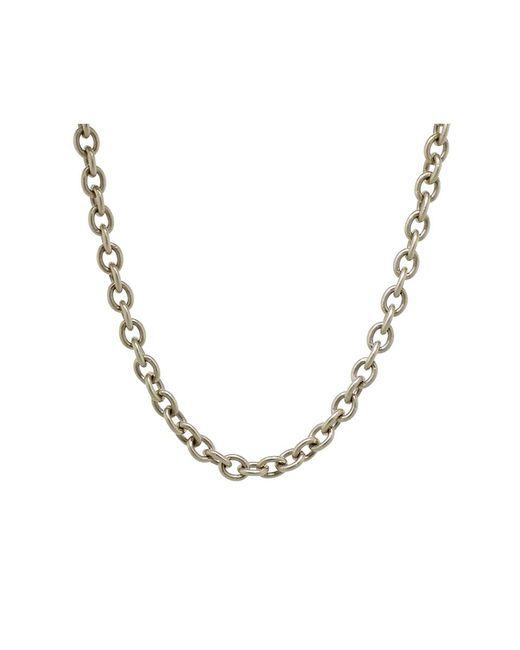 Sylva & Cie | Metallic Luca Chain Necklace | Lyst
