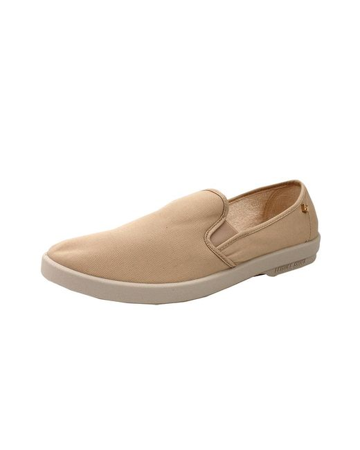 Rivieras - Natural Trench Shoe Loafer for Men - Lyst
