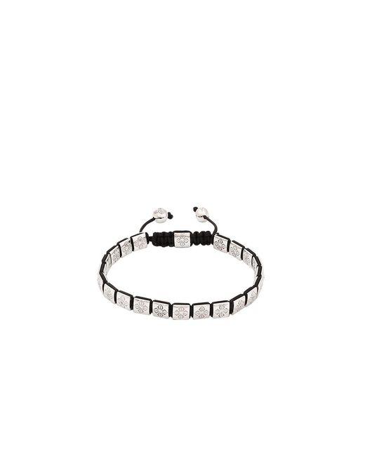 Shamballa Jewels | Black Diamond Lock Bracelet | Lyst