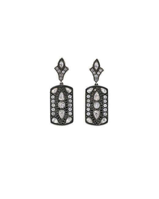 Sevan Biçakci | Multicolor Diamond Earrings | Lyst