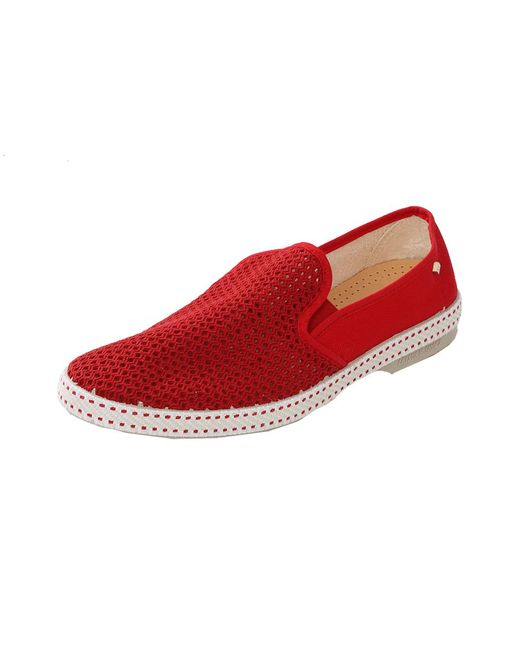 Rivieras | Red Classic 20 Loafer for Men | Lyst