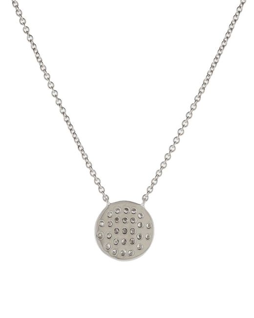 Dana Rebecca | Metallic Lauren Joy Medium Necklace | Lyst
