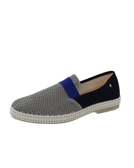 Rivieras - Gray Pavillon Mike 20 Loafer for Men - Lyst