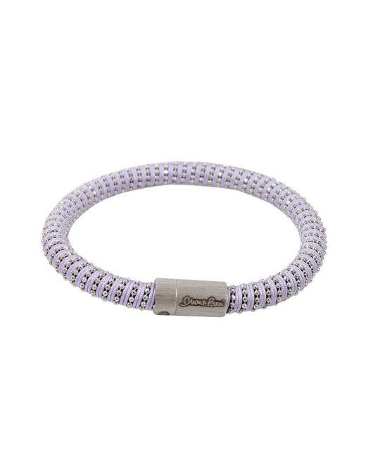 Carolina Bucci | Metallic Twister Band Bracelet | Lyst