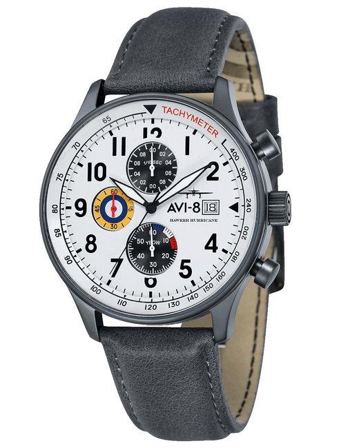 AVI-8 Multicolor Hawker Hurricane Watch