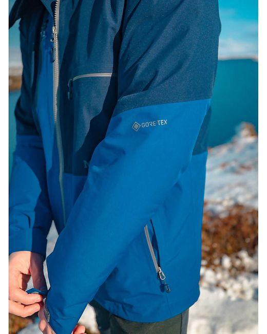 Marmot Mens Cropp River Jacket