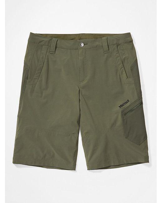 Marmot Multicolor Men's Limantour Shorts for men