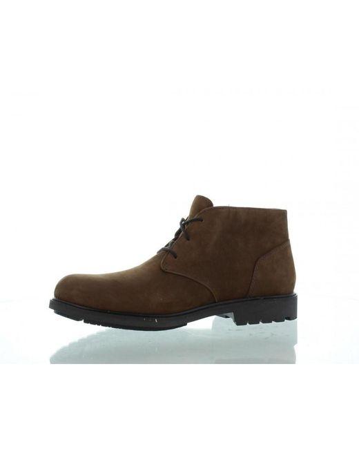 12bf2a759424b ... Timberland - Earthkeeper Stormbuck Chukka Waterproof Boots - Brown for  Men - Lyst