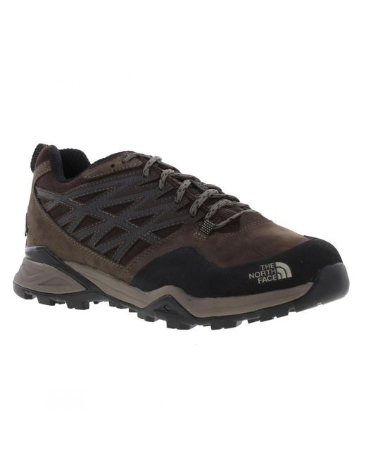 2dd36a308 The North Face North Face Hedgehog Hike Gtx Waterproof Walking Shoes ...