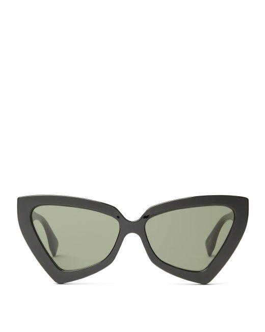 Le Specs リンキー ドンキー サングラス Multicolor