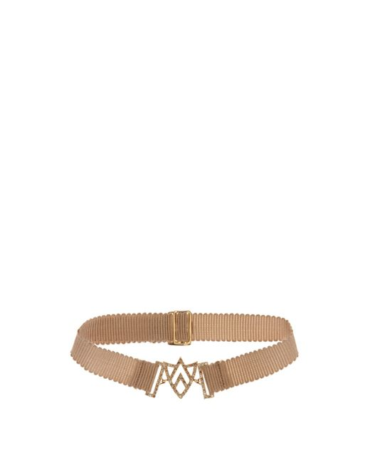 Jade Jagger | Metallic Diamond & Yellow-gold Chevron Shield Bracelet | Lyst