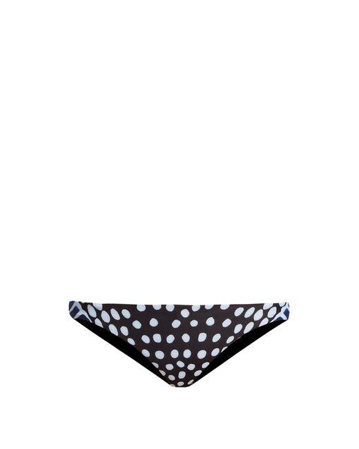 Mara Hoffman | Samba Blue-print Bikini Briefs | Lyst