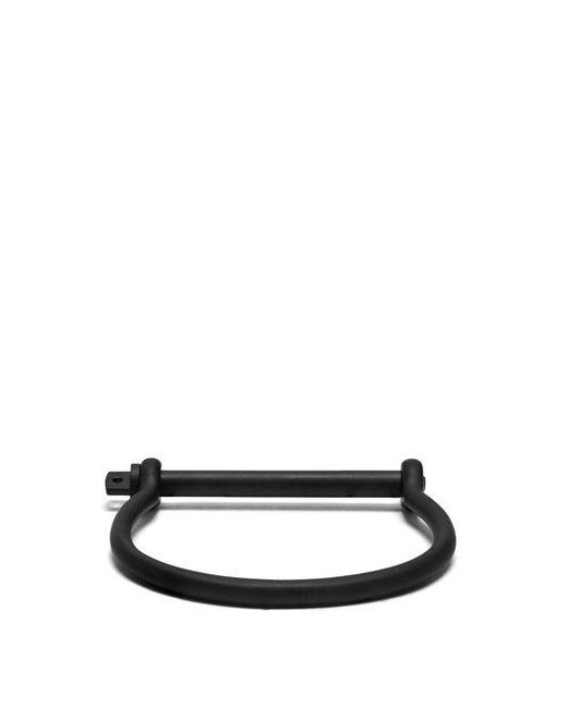 Miansai - Black Screw Bracelet for Men - Lyst