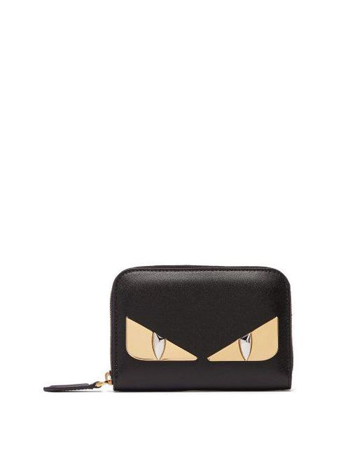 fdcb064f09 ... 50% off fast express fendi bag bugs zipped wallet buy cheap footaction  free shipping pre