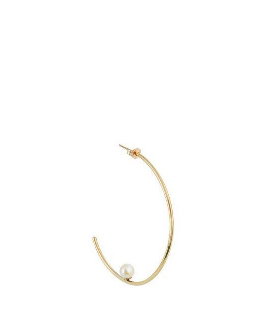 Loren Stewart - Multicolor Pearl & Yellow-gold Earring - Lyst