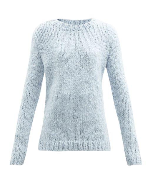 Gabriela Hearst ローレンス ウェルファット セーター Multicolor