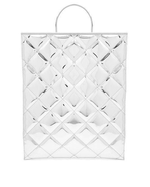 Quilted tote bag Marques Almeida lJKYHj