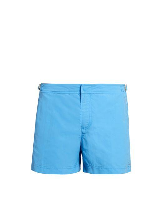 Short de bain Setter Orlebar Brown pour homme en coloris Blue