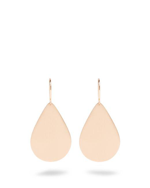Irene Neuwirth - Multicolor Rose Gold Earrings - Lyst