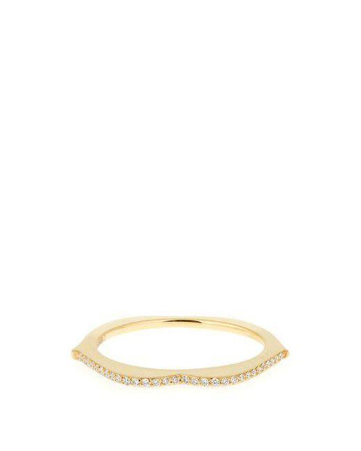 Raphaele Canot - Multicolor Omg! Diamond & Yellow-gold Ring - Lyst