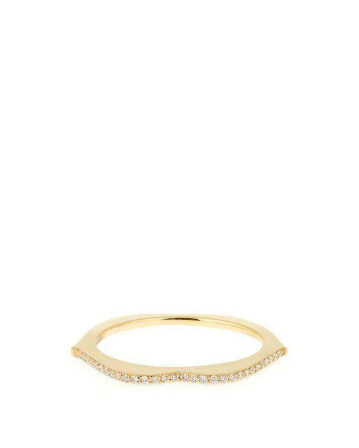 Raphaele Canot - Multicolor Omg! Diamond & Yellow-gold Ring - Lyst