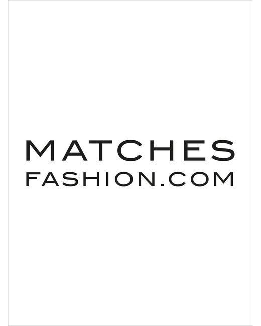 メンズ Miansai ネクサス カーブチェーン スターリングシルバーブレスレット Multicolor