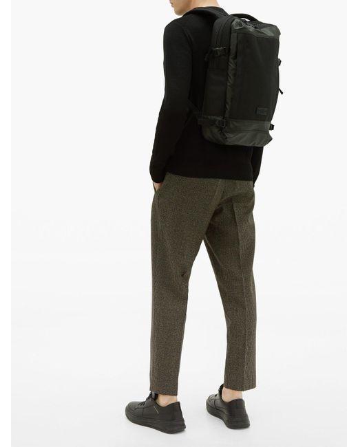 7ca3af4499a ... Eastpak - Black Tecum M Backpack for Men - Lyst ...