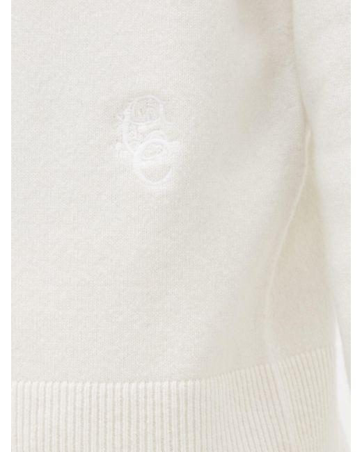 Chloé Chloé Iconic カシミアブレンド タートルネックセーター Multicolor