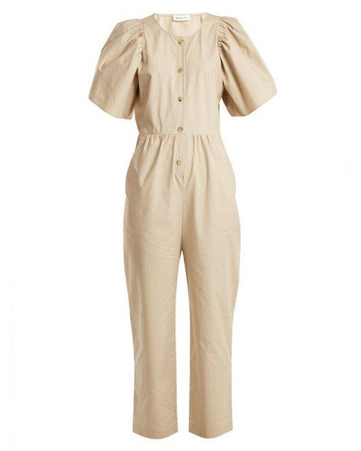DUNGAREES - Jumpsuits Masscob Excellent For Sale How Much Cheap Price 6KtNf9n7