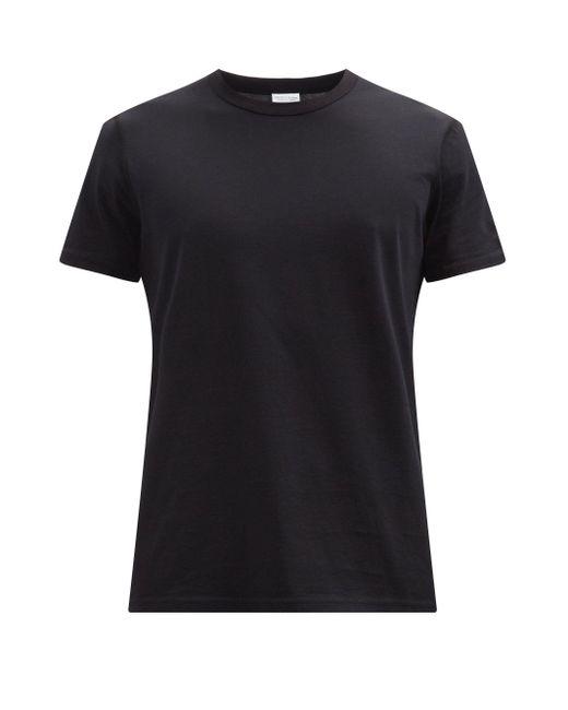 メンズ Reigning Champ ピマコットンtシャツ Black