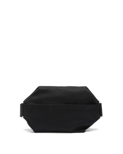 メンズ Bottega Veneta クロスボディバッグ Black