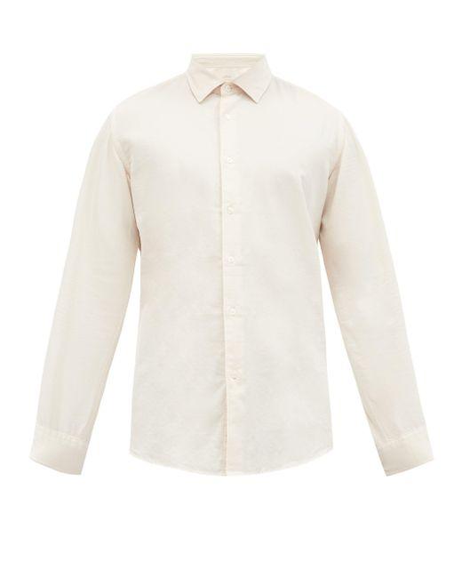 メンズ Altea ボンド コットンコーデュロイシャツ Multicolor