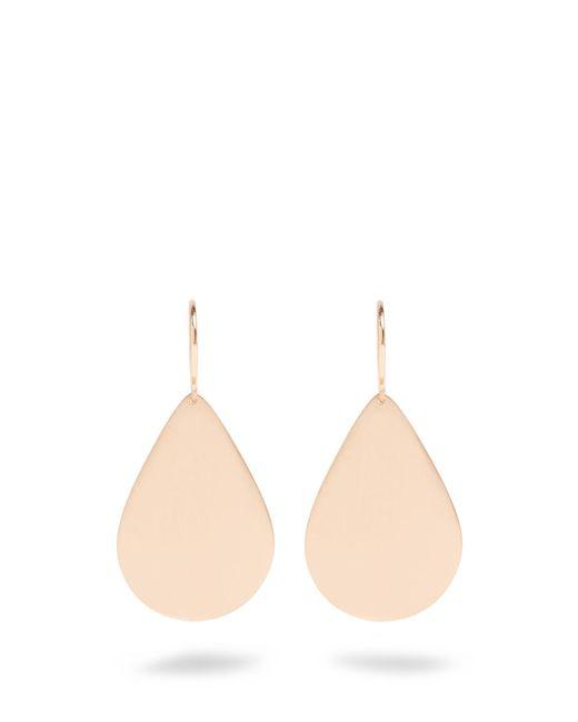 Irene Neuwirth   Multicolor Rose-gold Earrings   Lyst