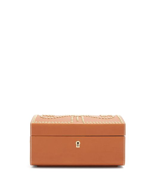 CONNOLLY - Multicolor Nomadic Stud Embellished Vanity Case - Lyst