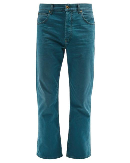 メンズ Loewe スリムジーンズ Blue