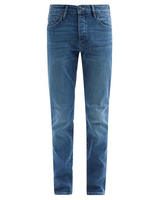 Neuw Blue Iggy Slim-leg Jeans for men