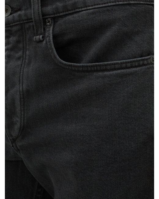 Jean slim Fit 2 Rag & Bone pour homme en coloris Black