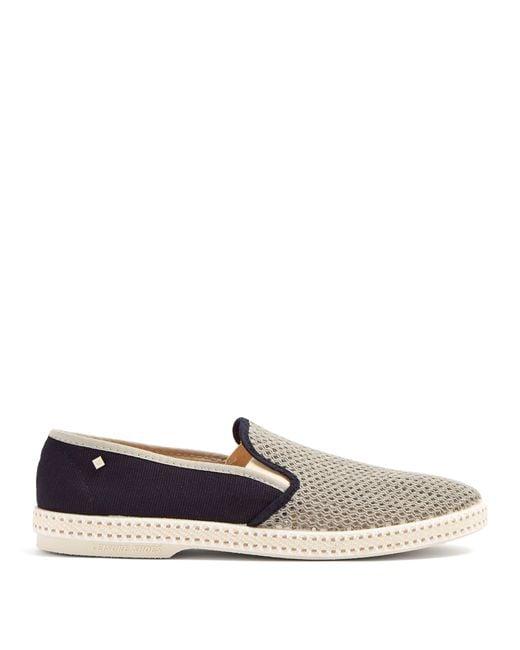 Rivieras - Multicolor Tdm Slip-on (hot Rod) Men's Slip On Shoes for Men - Lyst