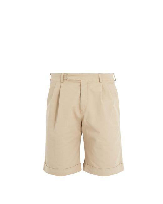 J.W. Anderson - Natural Short taille mi-haute for Men - Lyst