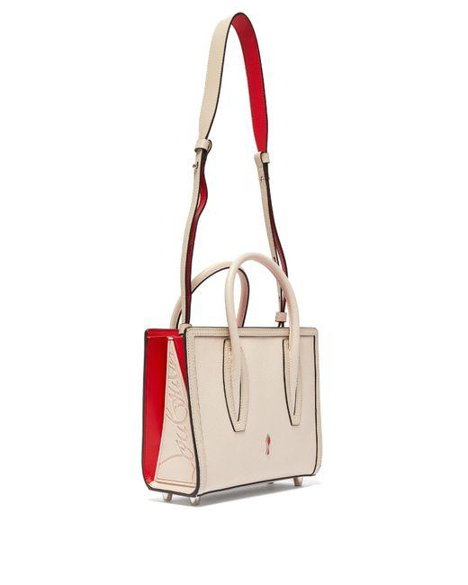 5d232410ade Women's Paloma Mini Leather Tote Bag