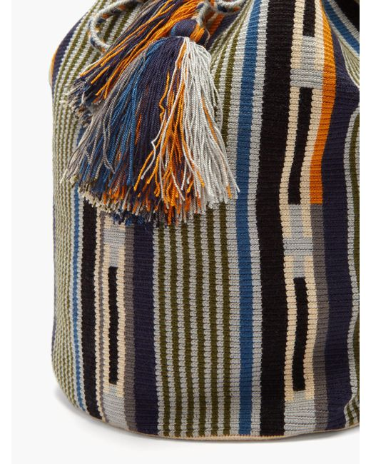 メンズ Guanabana トゥーラ バックパック Multicolor