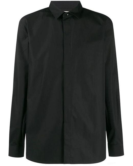 COTONE di Saint Laurent in Black da Uomo