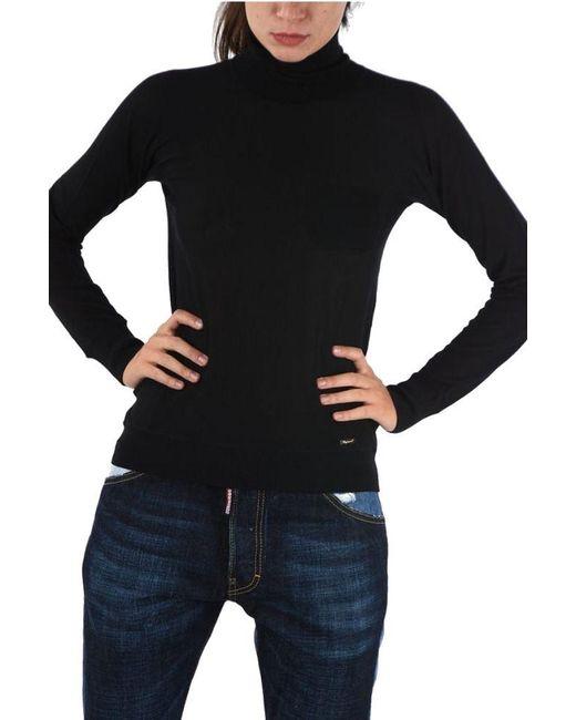 DSquared² Black Sweater