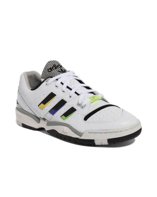 PELLE di Adidas in White da Uomo