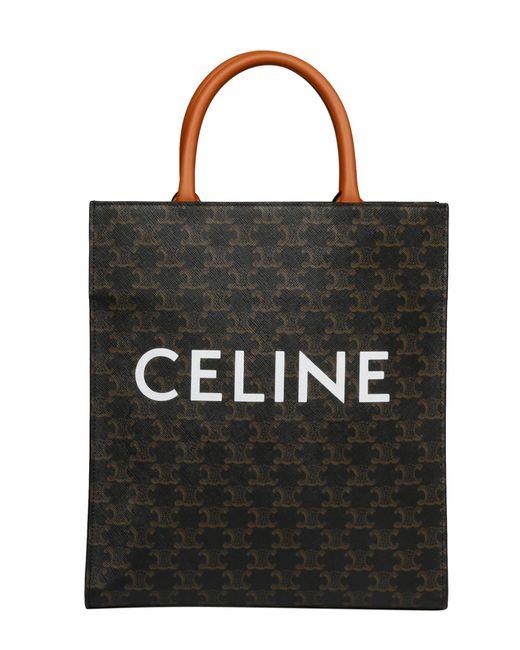 PELLE di Céline in Brown