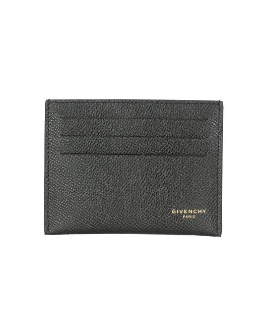 PELLE di Givenchy in Black da Uomo