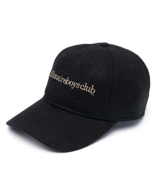 BBCICECREAM Black Hat for men