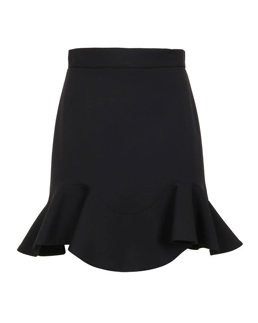 LANA di Alexander McQueen in Black