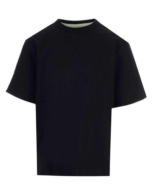 Ambush BAUMWOLLE T-SHIRT in Black für Herren