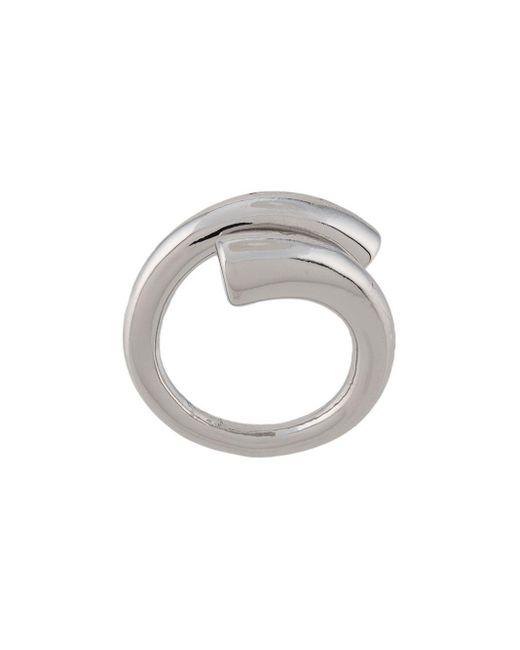 FEDERICA TOSI Metallic METALL RING